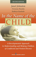 In the Name of the Child PDF