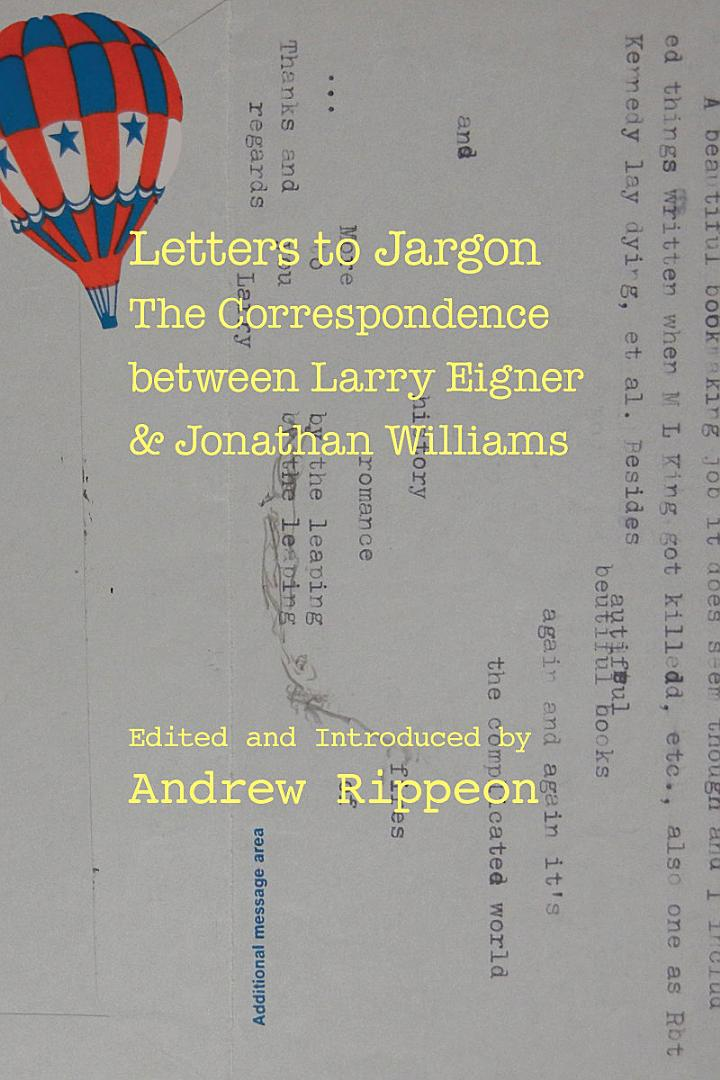 Letters to Jargon