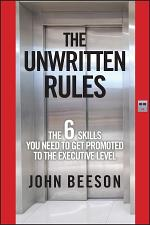 The Unwritten Rules