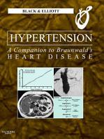 Hypertension PDF