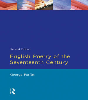 English Poetry of the Seventeenth Century PDF