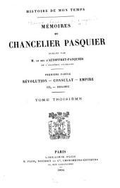 1814-1815. 2. ptie. Restauration: t.4. 1815-1820
