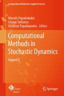 Computational Methods in Stochastic Dynamics
