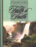 From Faith to Faith Devotional PDF