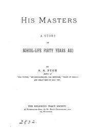 His Masters PDF