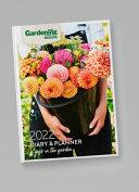ABC Gardening Australia 2022 Diary