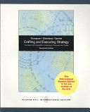 Crafting And Executing Strategy Book PDF