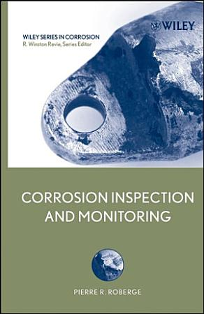 Corrosion Inspection and Monitoring PDF