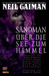 Sandman  Band 5     ber die See zum Himmel PDF