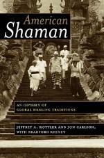 American Shaman