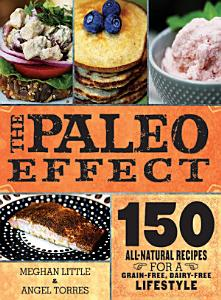 The Paleo Effect Book
