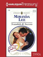 Scandals & Secrets