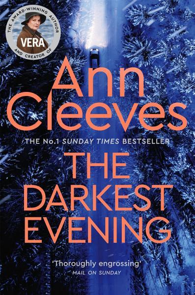 Download The Darkest Evening  A Vera Stanhope Novel 9 Book