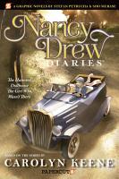 Nancy Drew Diaries  2 PDF