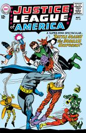 Justice League of America (1960-) #35