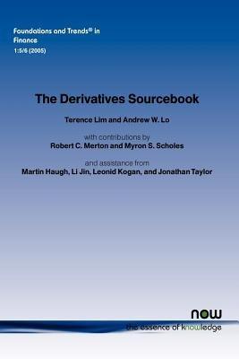 The Derivatives Sourcebook PDF