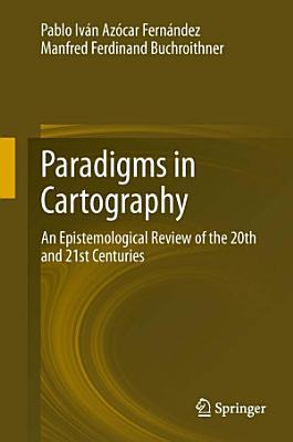 Paradigms in Cartography PDF
