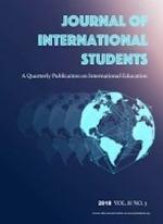 Journal of International Students, 2018 Vol. 8(3)