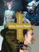 A Complete Guide to Special Effects Makeup Book
