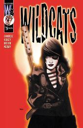 Wildcats Volume 2 (1999-) #5