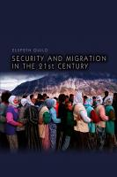 Security and Migration in the 21st Century PDF