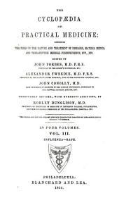 The Cyclopaedia of Practical Medicine ...
