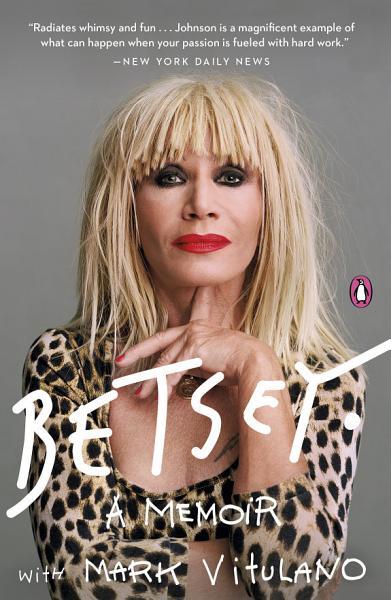 Download Betsey Book