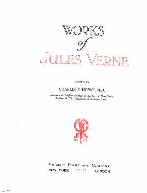 Works of Jules Verne  In search of castaways  South America  Australia  New Zealand PDF