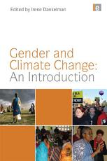 Gender and Climate Change  An Introduction PDF