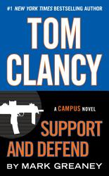 Tom Clancy Support And Defend Book PDF