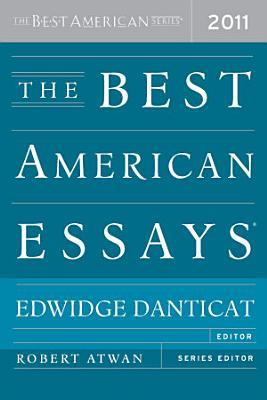 The Best American Essays 2011 PDF