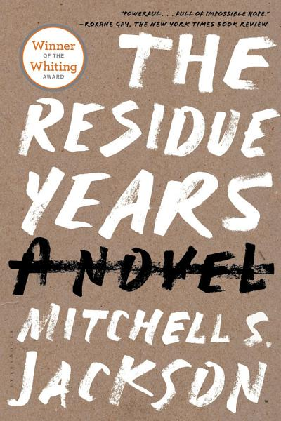 Download The Residue Years Book