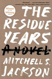 The Residue Years Book