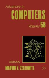 Advances in Computers: Volume 56