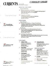 Currents PDF