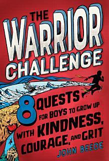 The Warrior Challenge Book