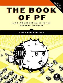 The Book of PF  2nd Edition PDF