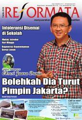 Tabloid Reformata Edisi 155 September 2012