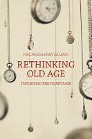 Rethinking Old Age PDF