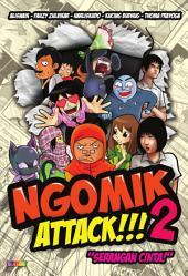 Ngomik Attack!!! 2