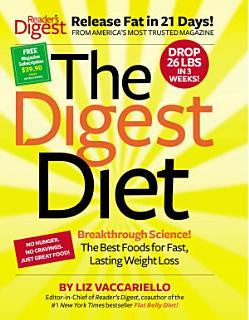 The Digest Diet Book