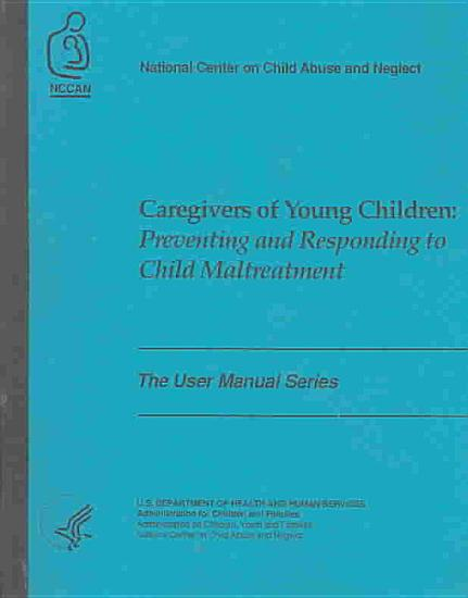 Caregivers of Young Children PDF