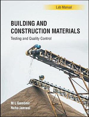 Building and Construction Materials PDF
