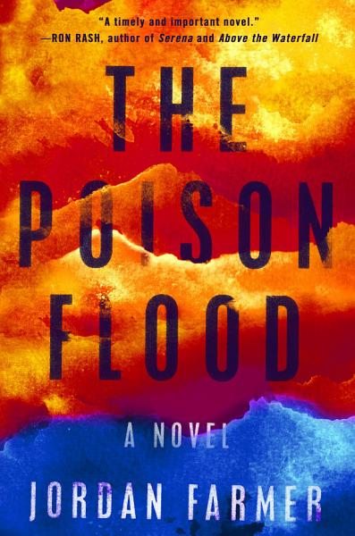 Download The Poison Flood Book