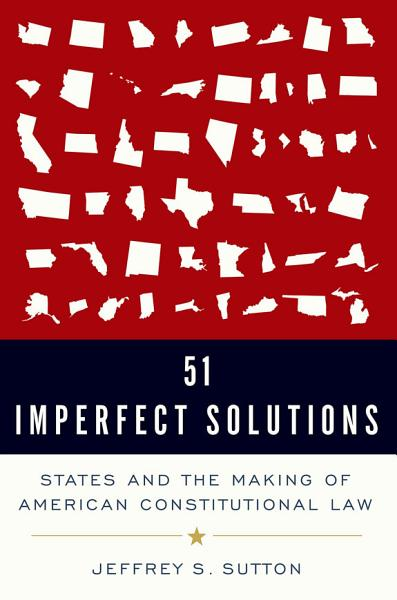 Download 51 Imperfect Solutions Book