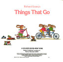 Richard Scarry s Things that Go