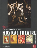The Encyclopedia of the Musical Theatre PDF