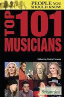 Top 101 Musicians