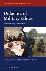 Didactics of Military Ethics
