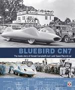 Bluebird CN7